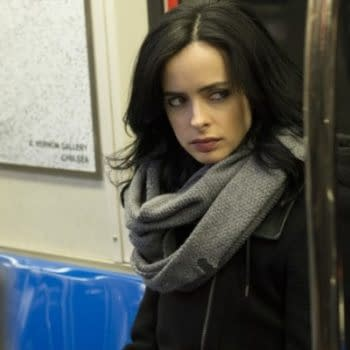 Jessica Jones Season 2 Will Be Directed Entirely By Female Directors