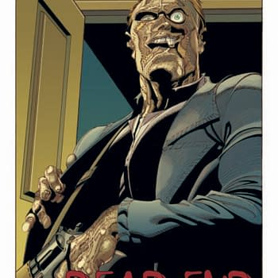Did Marvel Just Slyly Drop A Big Villains Name For Punisher