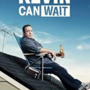 Kevin Can Wait, But He Doesn't Have To… Nor Does Bull Or MacGyver
