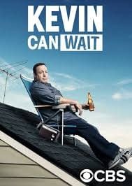 Kevin Can Wait But He Doesnt Have To&#8230 Nor Does Bull Or MacGyver