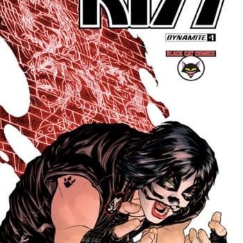 17 Covers For KISS #1 Including Retailer Exclusives