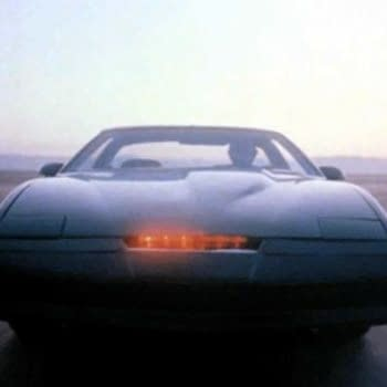 Knight Rider To Get Digital Reboot From Justin Lin And Machinima