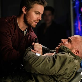 Scattered Through Time – The Return Of DC's Legends Of Tomorrow