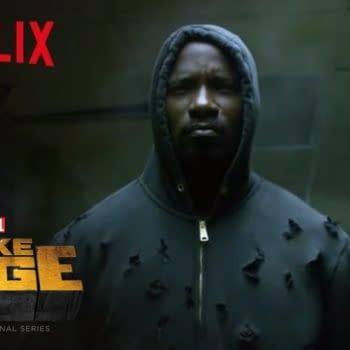 Luke Cage – Modern Blaxploitation Meets The MCU