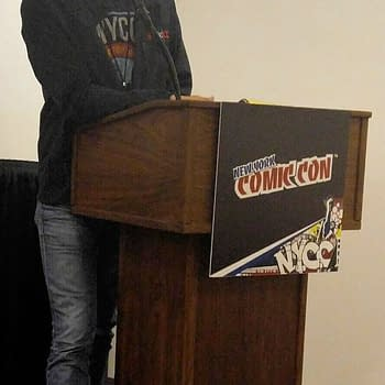 Q&#038A With The People Who Brought You The New York Comic Con