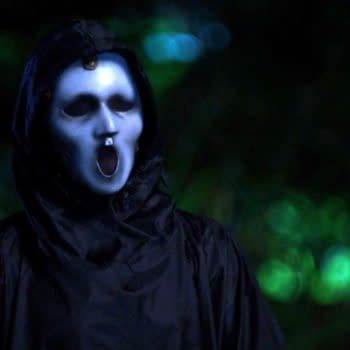 Good News And Bad News For Scream Fans