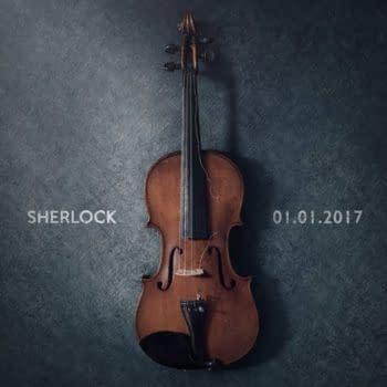 Sherlock Gets A Release Date