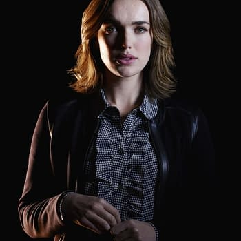 Jemma Simmons No Good Very Bad Day