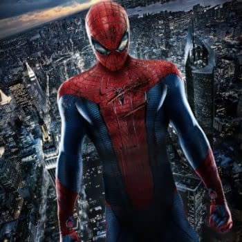 Andrew Garfield Is 'So Excited Spider-Man Is Back In The Hands Of Marvel'