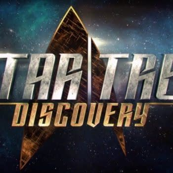 Doug Jones And Anthony Rapp Join The Cast of 'Star Trek: Discovery'