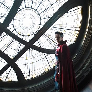 Doctor Strange Director Talks Specifically About Which Villain Hed Like To Bring To The Screen In Sequels