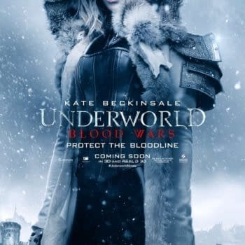 Underworld: Blood Wars Gets A Couple Of Character Posters To Continue The Supernatural War