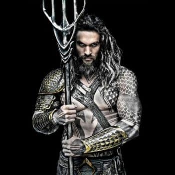 James Wan Says Aquaman Will Be 'In The Spirit Of Raiders of the Lost Ark Meets Romancing the Stone'