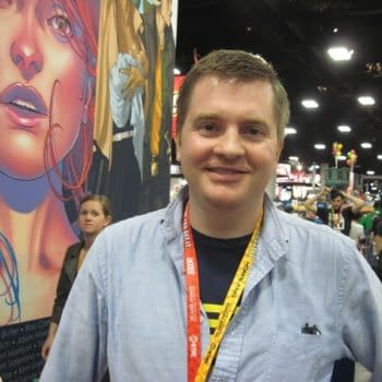 So You Wanna Write Comics? Tips and Tricks from Charles Soule and Jim Zub At NYCC