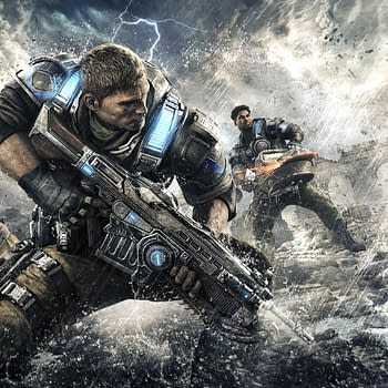 Gears Of War 4 Review: War Never Changes (And That Is Good)