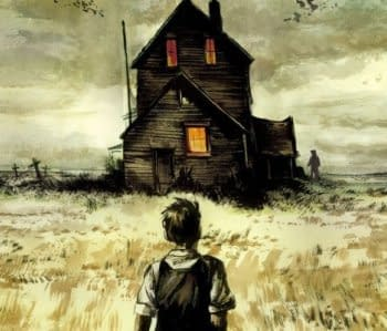 Steve Niles And Greg Ruths Freaks Of The Heartland In Development At MTV