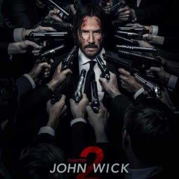 Keanu Reeves On Getting Back To Training For John Wick: Chapter 2