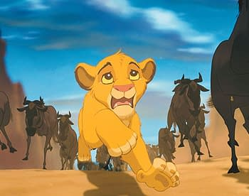 Jon Favreaus The Lion King Gets Catch Me If You Can Writer