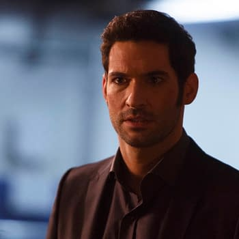Fox Focuses On Relationship Between Lucifer And Chloe