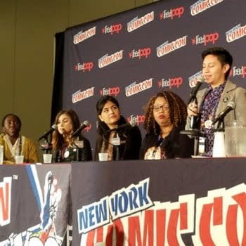 Real-World Advice: The Women and Gender Nonconforming Writers of Color in Digital Media Panel