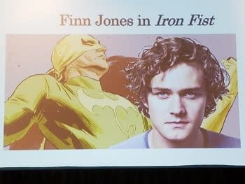 #WhiteWashedOut panel at NYCC Saw Iron Fist Casting as an Opportunity Lost