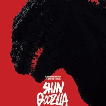 A Quick Take On Shin Godzilla From NYCC