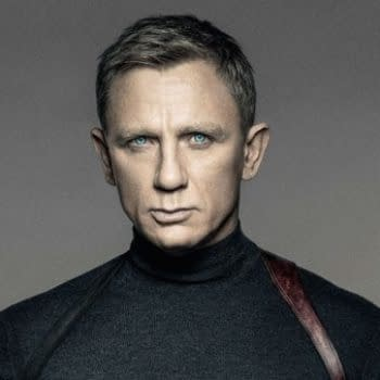 Daniel Craig Says He Wants To Come Back To Bond