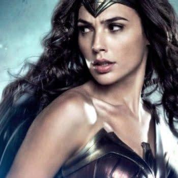 Gal Gadot Says It Makes Sense That Wonder Woman Is Bisexual