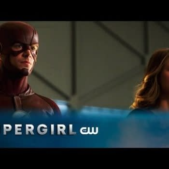 """Check Out The Dominators In This New Preview For CW Superhero Crossover """"Invasion"""""""
