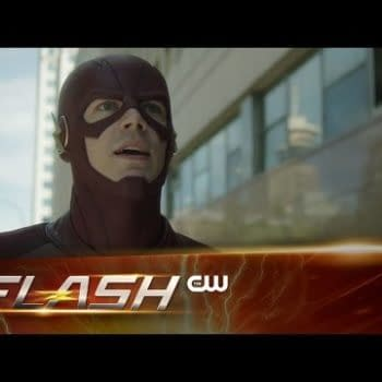 Monsters, Motives And Mothers – An Inside Look At Tonight's Flash Episode