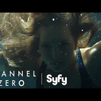 Channel Zero: No-End House Trailer Drops As Candle Cove Concludes