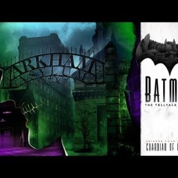 Batman: The Telltale Series Episode 4 Has A Trailer And Release Date