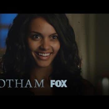 Gotham Goes Grindhouse