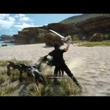 Get The 101 Lowdown On Final Fantasy XV With This Instructional Video