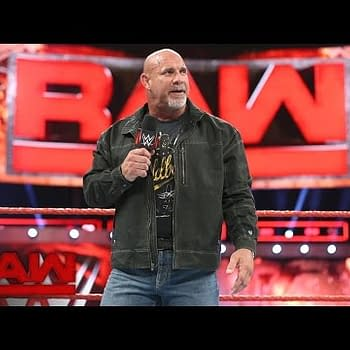 Goldberg Will Enter The Royal Rumble But Who Will He Face At Wrestlemania