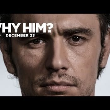 Why Him? Gets Together Big Game Developers For A Genuinely Funny Promo