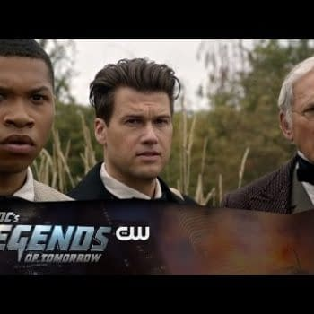 The Legends Take On Zombies… During The Civil War