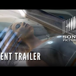 Passengers Trailer Sends The Space Romance Into Some Turmoil