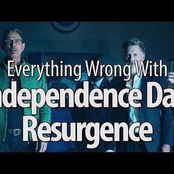 There Is No Independence Day From Cinema Sins