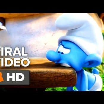 Papa Smurf And His 99 Problems…