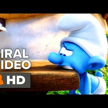 Papa Smurf And His 99 Problems&#8230