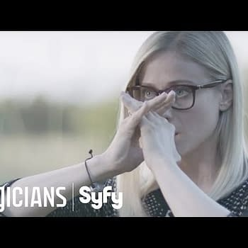 How To Rule A Magical Realm &#8211 Second Trailer For The Magicians Season 2