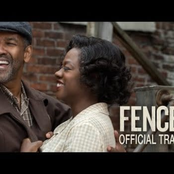 Fences' Second Trailer Asks The Hard Questions