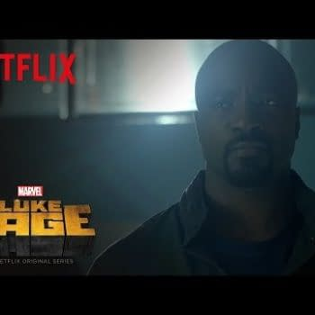 A Street Level Hero – What Makes Luke Cage Tick