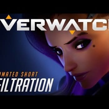 Meet Sombra, The Newest Character In Overwatch