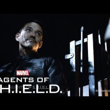 """""""The Most Compelling Evidence For Hail Satan"""" – Clips From Marvel's Agents Of SHIELD"""