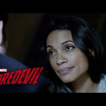 Marvels Daredevil Season One Out On Blu-ray / DVD Today