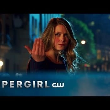 Why Does Next Week's Supergirl Look Like A Remake Of John Carpenter's The Thing?