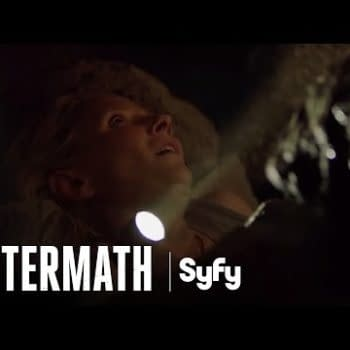 What Aftermath? You Say Karen's Trapped In A Volcano…