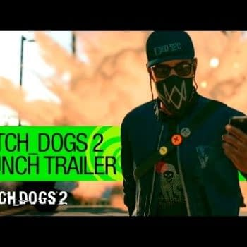 Watch Dogs 2 Gets A Launch Trailer That Focuses On Our Digital Privacy